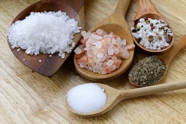 Cómo se extrae la sal del mar